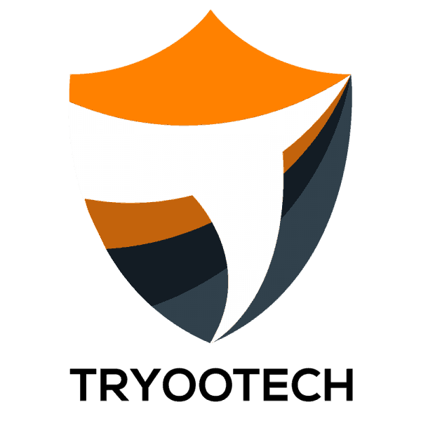 cropped Tryootech YT Channel Logo