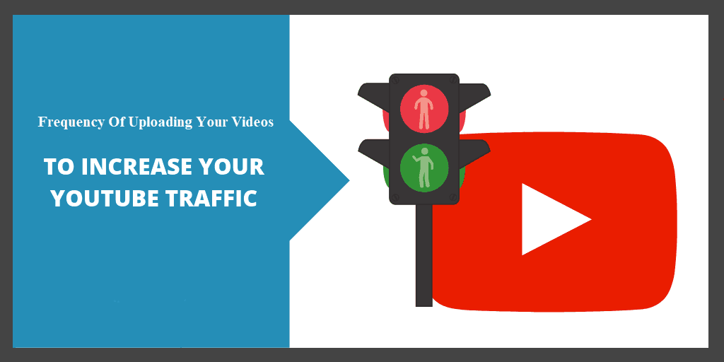 increase your YouTube traffic
