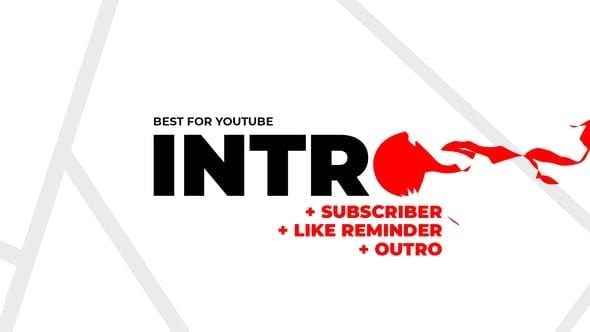 intro for youtube