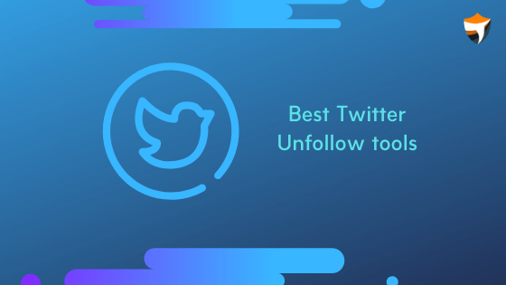 free twitter unfollow tools