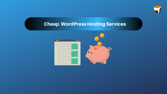 Cheap WordPress Hosting Services