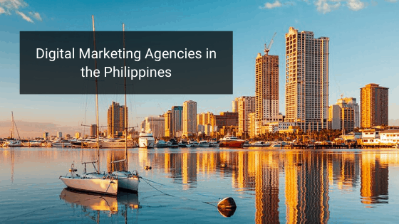 Digital Marketing Agencies in the Philippines
